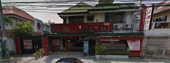 Japanese  restaurant - 3 min walk