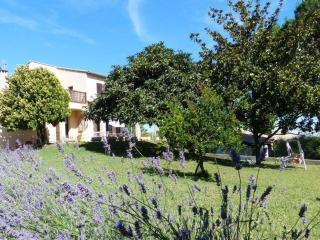 L'Oustaou de Fanny et Marius (Provence)