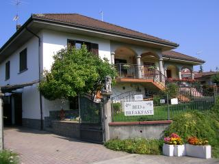 Bed and breakfast villa romaniani, Villaromagnano