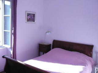 Chambre avec belle vue, Les Eyzies-de-Tayac