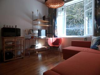Appartement van Moulin de la Fayolle