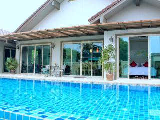 A 5-bedroom Baan Prayong Pool Villa, Phuket, Nai Yang