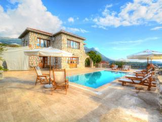 Villa Feyza, Kalkan
