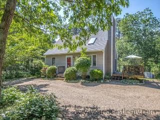 Beautiful Cape with Air Conditioning Close to Town and Morning Glory Farm, Edgartown