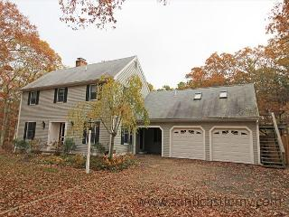 Beautiful Mink Meadows Five Bedroom Home with Pool, Vineyard Haven