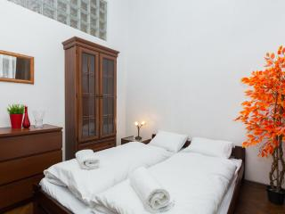 1 - Bedroom apartment, OLD TOWN, Cracóvia