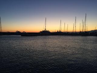 boat & breakfast, Genova