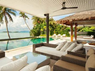Samui Island Villas - Villa 192 (3 Bedroom Option), Plai Laem