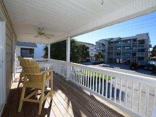Beach Therapy - Great sound view three bedroom house in Carolina Beach