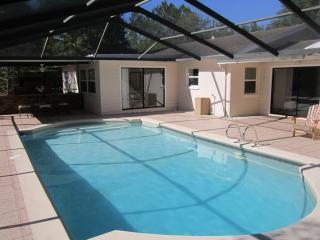 Lutz Cottage - Pool / Beaches / Busch Gardens / Di, Tampa