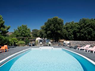 T2 ALIVU dans villa corse, Calenzana