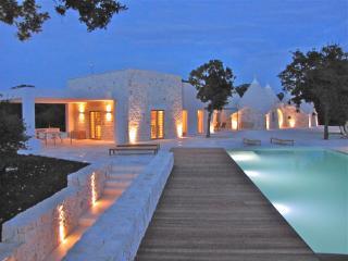 Luxury Typical Villa sleeps 8, Cisternino