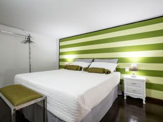 Moncada Luxury Apartments, Palermo