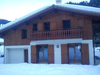 Chalet Max - self catered chalet