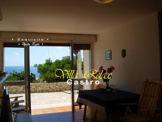 Villa Relax | Castro  | Lecce