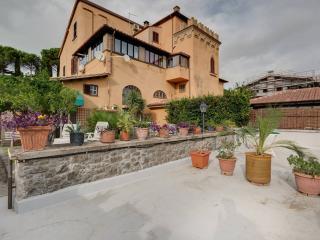 Appartamento Fiordaliso - Residence Paolina