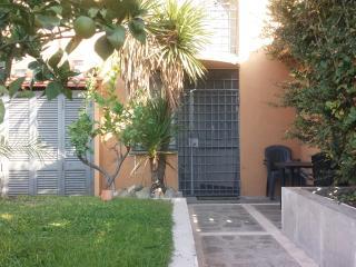 Appartamento Fiordaliso - Residence Paolina, Marino