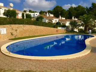 3 Bedroom Villa In Moraira with Communal Pool - Wa