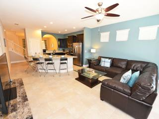 Solterra Resort Gorgeous 5 BR Pool Home, Orlando