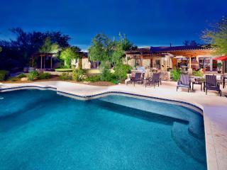Heated Pool, Hot Tub, Bocce Court, Putting Green, Scottsdale