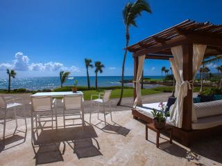 CapCana Ocean front villa-best location Punta Cana