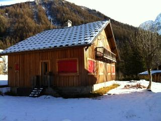Chalet familial proche stations, Argentiere