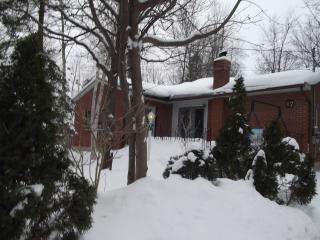 Collingwood/Blue Mountain  3 Bedroom Cottage
