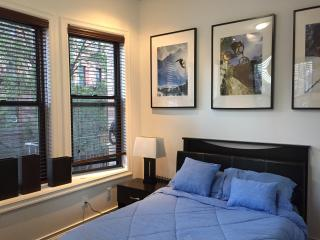 Modern UWS Private Room in 2BD Shared Apt by CP, Nueva York