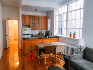 Spacious 1BR in Upper East close to Central Park