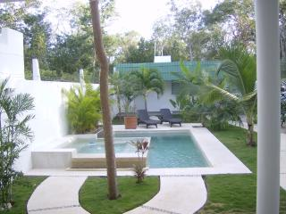 GINNY  TULUM  YOUR  PRIVATE  OASIS  IN  THE  SUN