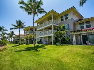 Waikoloa Beach Resort-Hawaiian Plantation Villa-Walk To Beach-Stunning View