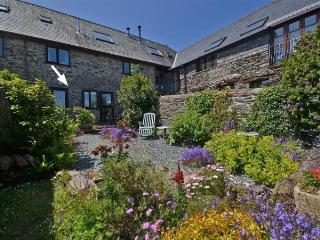 Threshing Cottage Garden Apt, East Prawle