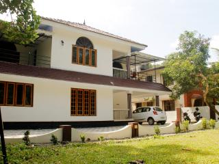 G.J Vacation Homes, Kottayam