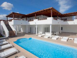 Villa Puerto Calero