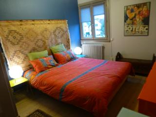 B&B room in house, Belfort