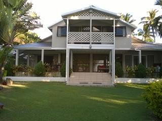 Onu Bay Holiday House, Arorangi