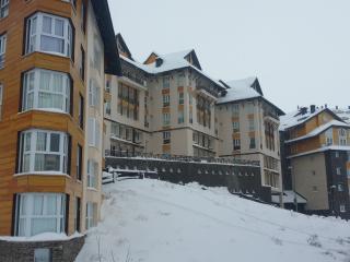 Apartamento de lujo Miramar Ski