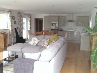The White House Apartment, Mevagissey