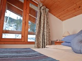 Ski-Dazzle, La Tania