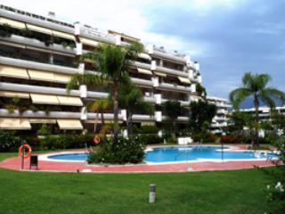 Self Catering Apartment Golf Area Marbella