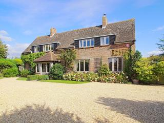 Country house in Birdham. Nr Chichester & the beaches of West Wittering