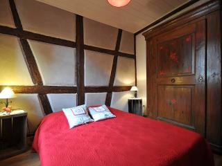 Gîte familliale 'Saint ulrich', Ribeauville
