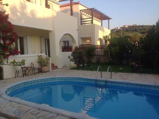 Villa 3 bedrooms, Chania, Almyrida