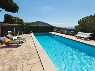 024 SMP Cómoda casa con increíbles vistas al mar