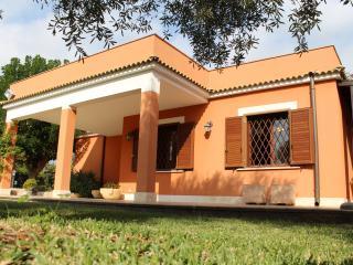 Villa Cactus, Fontane Bianche