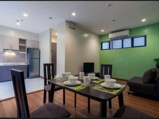 Newly built 1 bedroom unit fully furnished, Makati