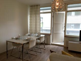 Stylish 2 Bedroom in City Center, Helsinki