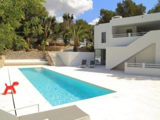 Modern Designer Villa near Ibiza, Nuestra Señora de Jesús