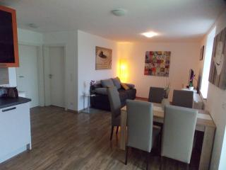 Cozy 2 room apartment - up to 4 persons, Regensburg