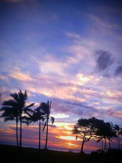 lovely dusk shot.....
